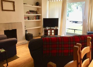 Thumbnail 3 bed flat to rent in Llewellyn Street, London