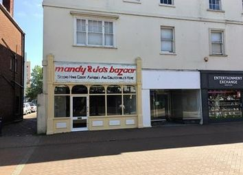 Thumbnail Retail premises to let in 91 High Street, Gosport, Hampshire