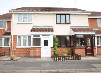 Thumbnail 2 bed terraced house for sale in Wilstone Close, Yeading, Middlesex