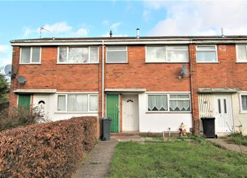 Thumbnail 3 bed terraced house for sale in Woodgreen Road, Leicester