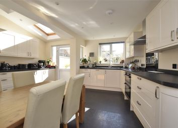 Thumbnail 3 bed end terrace house for sale in Victoria Terrace, Bath, Somerset