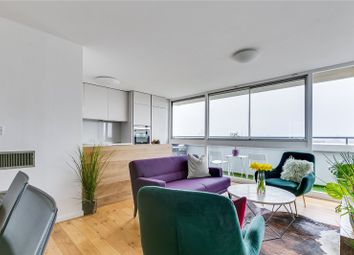 Thumbnail 1 bed flat for sale in Luxborough Tower, Luxborough Street, London