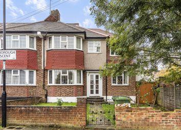 Conisborough Crescent, London SE6. 5 bed end terrace house for sale