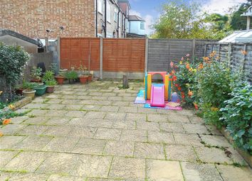 4 bed terraced house for sale in Maybank Avenue, London E18