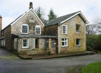 Thumbnail 7 bed property for sale in Thornbury, Holsworthy