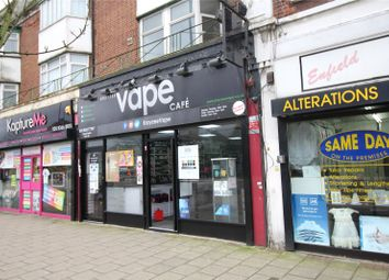 Thumbnail Retail premises for sale in Savoy Parade, Southbury Road, Enfield