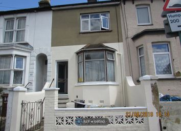 4 bed terraced house to rent in Gillingham Road, Gillingham ME7
