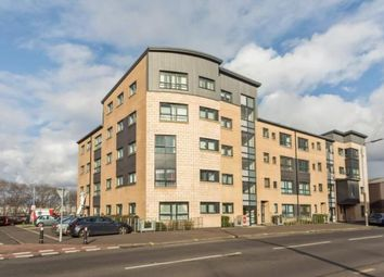 Thumbnail 1 bed flat for sale in St Andrews Road, Pollokshields, Glasgow