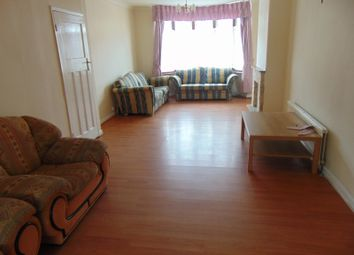 Thumbnail 3 bed terraced house to rent in Wilmington Gardens, Barking
