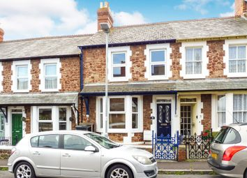 4 bed terraced house for sale in Summerland Avenue, Minehead TA24