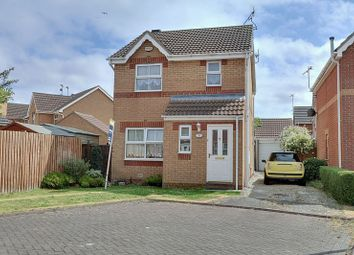 Thumbnail 3 bed detached house for sale in St. Clements Way, Hull