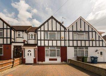 Thumbnail 3 bed terraced house for sale in Radcliffe Road, Harrow