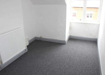 Thumbnail 1 bed flat to rent in Stretton Road, Westcotes