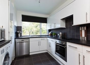 Thumbnail 3 bed flat to rent in Beechcroft Manor, Weybridge