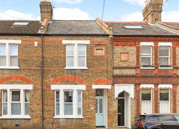 Alexandra Road, Windsor, Berkshire SL4. 3 bed terraced house for sale