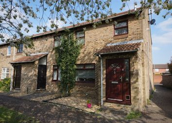 Thumbnail 3 bed end terrace house for sale in The Delph, Lower Earley, Reading, Berkshire