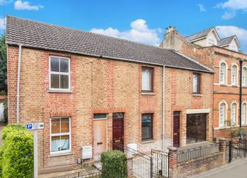 Thumbnail 2 bed end terrace house to rent in Marston Street, Oxford