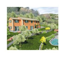 Thumbnail 5 bed villa for sale in Via Nozarego 8, Santa Margherita Ligure, Genoa, Liguria, Italy