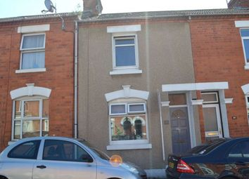 Thumbnail 2 bedroom terraced house for sale in Moore Street, Poets Corner, Northampton