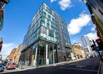 Thumbnail Serviced office to let in West Regent Street, Glasgow