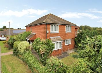 4 bed detached house for sale in Penshurst Close, New Barn, Longfield, Kent DA3