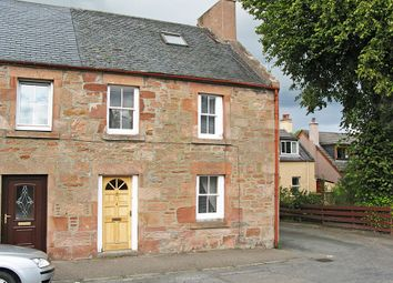 Thumbnail 2 bed end terrace house for sale in Ferry Road, Beauly