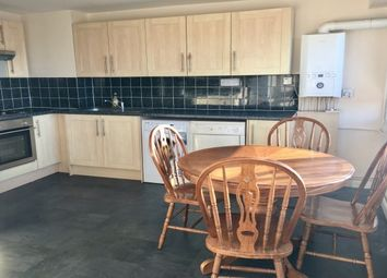 Thumbnail 2 bed flat to rent in Morley Court, Plymouth