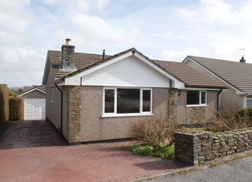 Thumbnail 3 bed bungalow for sale in Delabole, Cornwall, Uk