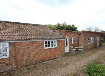 Thumbnail 1 bed cottage to rent in Hedgerley Lane, Gerrards Cross