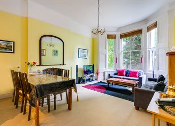 Thumbnail 2 bed flat for sale in Sinclair Gardens, London