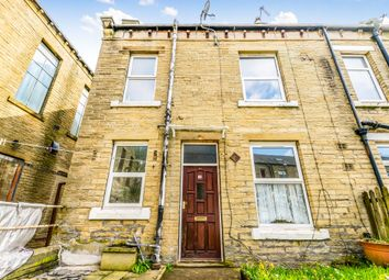 Thumbnail 2 bed end terrace house for sale in Belfast Street, Halifax