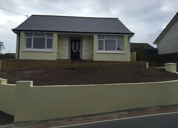 Thumbnail 3 bed property to rent in Hallaze Road, Penwithick, St. Austell
