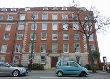 Thumbnail 3 bed flat for sale in Raglan House, City Centre, Cardiff