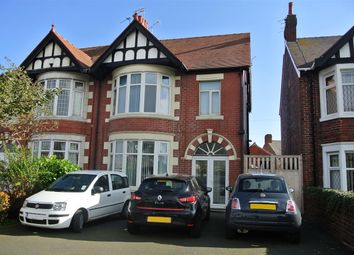 Thumbnail 3 bed flat for sale in Preston New Road, Blackpool