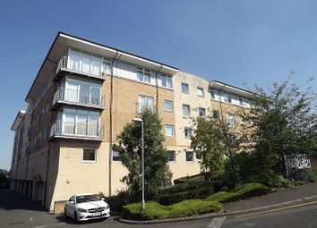 Thumbnail 2 bed flat to rent in Centurion Court, Nr Station, St Albans