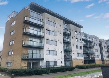 Thumbnail 2 bed flat for sale in 35 Warrior Close, Thamesmead, London
