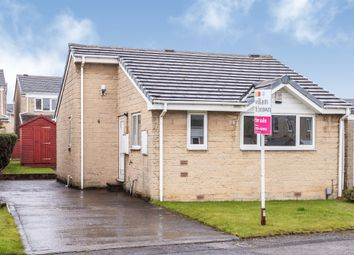Thumbnail 3 bed detached bungalow for sale in Tudor Way, Dewsbury
