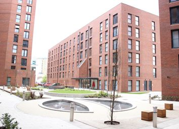 Thumbnail 2 bed flat for sale in Alto, Sillavan Way, Manchester