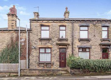 2 bed terraced house to rent in Jeremy Lane, Heckmondwike WF16