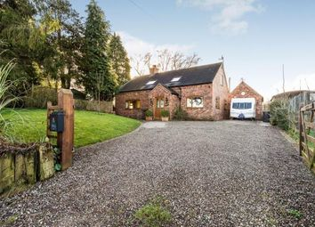 Thumbnail 4 bed detached house for sale in Chorley, Bridgnorth, Shropshire