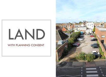 Thumbnail Land for sale in High Street, Poole