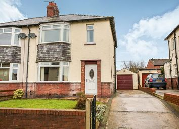 Thumbnail 3 bed semi-detached house for sale in Lamb Street, Carlisle