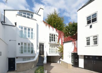 Thumbnail 3 bed terraced house to rent in Peony Court, Park Walk, South Kensington, Greater London