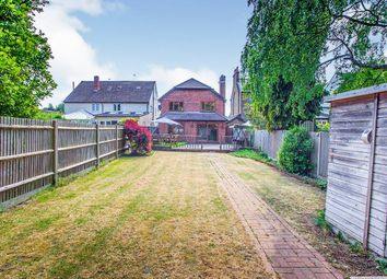 Abbots Road, Abbots Langley WD5. 4 bed detached house