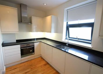 Thumbnail 2 bed flat to rent in Chamberlayne Road, London