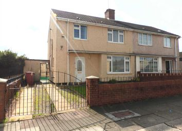 3 bed semi-detached house for sale in Digmoor Road, Kirkby, Liverpool L32
