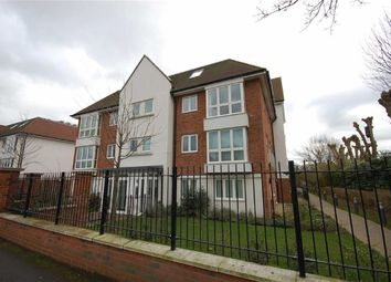 Thumbnail 1 bed flat to rent in Pembroke Road, Ruislip Manor, Ruislip