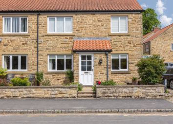 Thumbnail 2 bed flat for sale in Castle Court, Helmsley, York