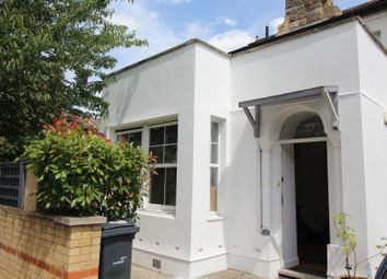 Thumbnail Studio to rent in Haverhill Road, Balham, London