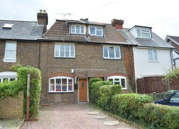 Thumbnail 3 bedroom terraced house for sale in Beech Road, Epsom